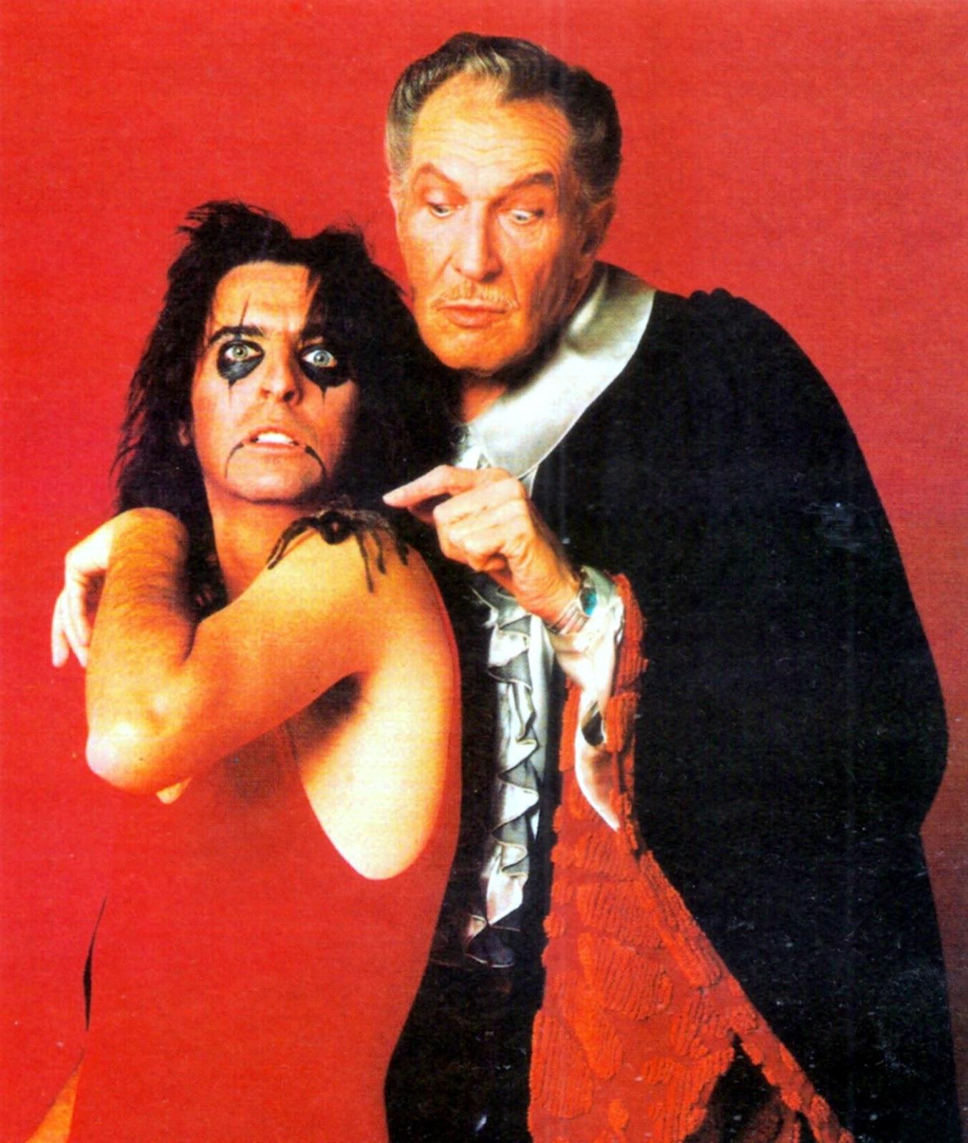 Alice Cooper The Nightmare Cult Oddities