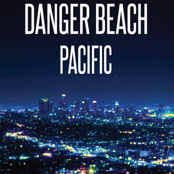 danger beach pacific