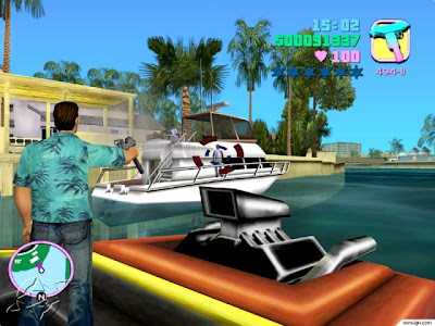 telecharger GTA Vice City pc gratuit
