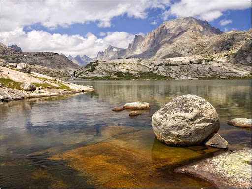 Lower Titcomb Basin, Bridger National Forest, Wyoming.jpg