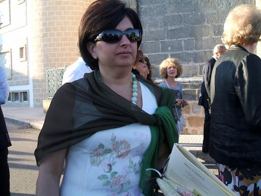 Maria Carrieri