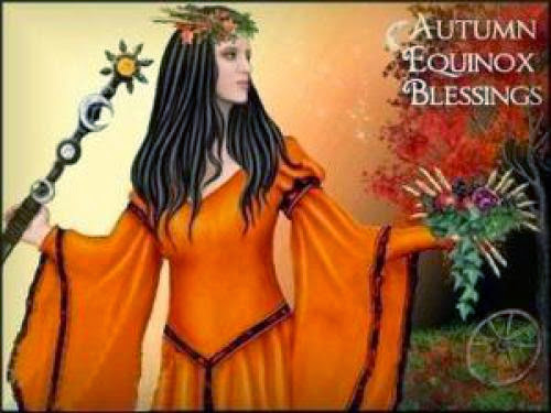 Mabon Goodness