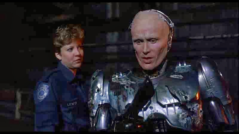 Free Download Single Resumable Direct Download Links For Hollywood Movie RoboCop (1987) In Dual Audio