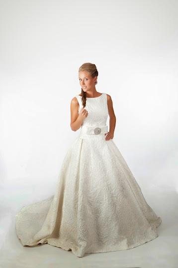 boda, vestido, novia