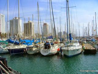 Тель-Авивский порт. Экскурсия Тель-Авив Яффо. Гид в Тель-Авиве и Яффо Светлана Фиалкова.