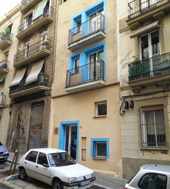Hostel One Paralelo in El Poble Sec, Barcelona