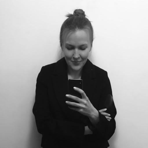 Julia Dvornyk