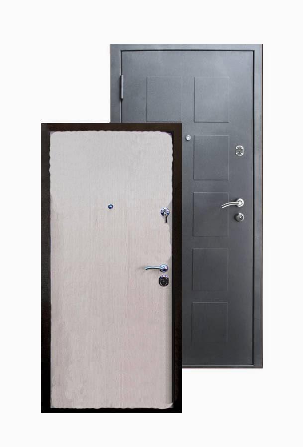 дверь входная металлическая для квартиры ювао