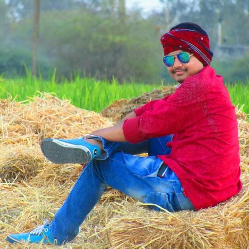 Shalin Patel