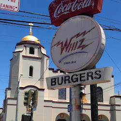 Whiz Burgers Drive-In's profile photo