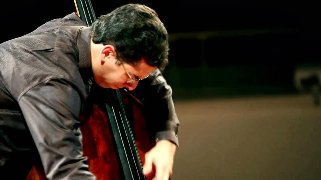 Dentro de la gira Edicson compartirá escenario con su país: la Sinfónica Juvenil de Caracas y su director, Diectrich Paredes