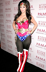 Kim Kardashian Halloween Costumes title=