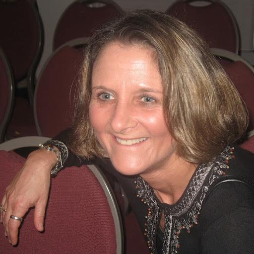 Cheryl Carney