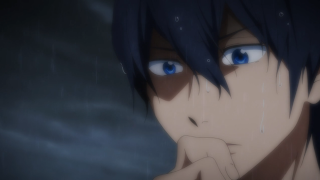Free! Iwatobi Swim Club Episode 6 Screenshot 4