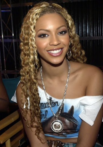 Incredible 30 Beautiful Pictures Of Beyonce Knowles Hairstyles Celebrity Hairstyles For Women Draintrainus