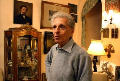 Dimitrie Callimachi, descendentul lui Cuza: Regalitatea este o instituţie depăşită