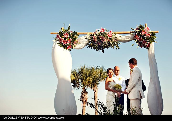 Villa De Suenos Rental Wedding
