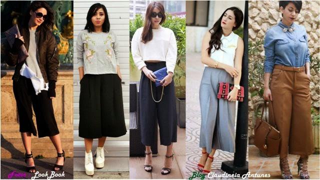 Alerta! Pants Culotte # Tendencia de Moda 2015