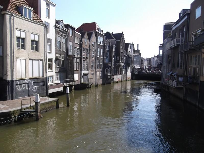 Dordrecht Canale