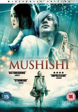 Mushi-Shi O Mestre Dos Insetos Online Dublado