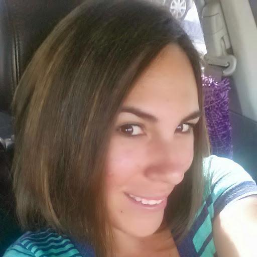 Sandra Vasquez