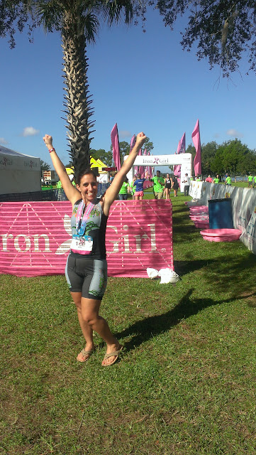 IMAG3360 Iron Girl Triathlon Recap
