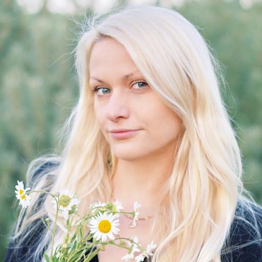 Anastasya Gnomova