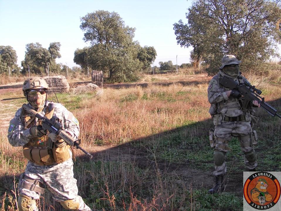 Fotos de Operación Mesopotamia. 15-12-13 PICT0060