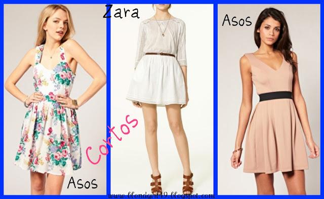 a0e4d1871 No me mires ♥: Tendencias primavera-verano: vestidos
