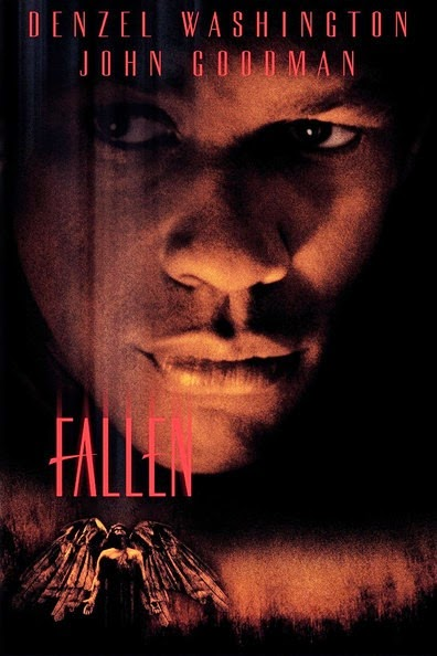 Poster Of Fallen (1998) Full Movie Hindi Dubbed Free Download Watch Online At alldownloads4u.com