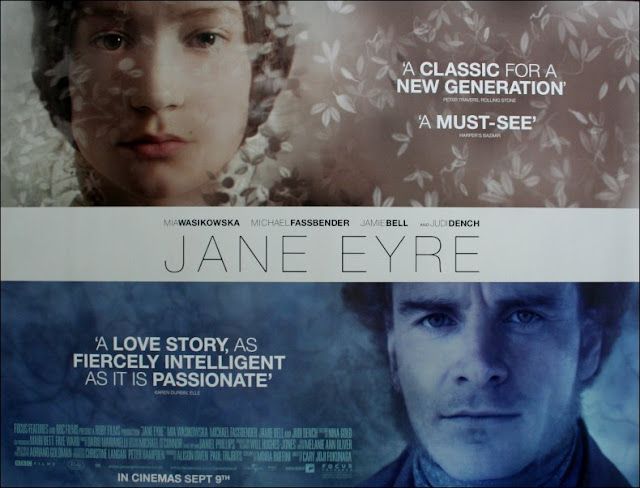 book review for jane eyre