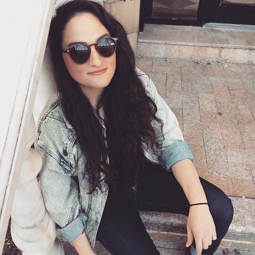 Kristi Cruz