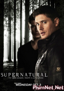 Phim Siêu Năng Lực - Phần 8 - Supernatural Season 8