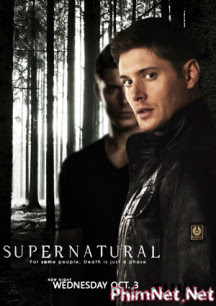 Siêu Năng Lực - Phần 8 - Supernatural Season 8 - 2012