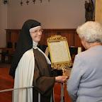 Festgottesdienst - Karmel St. Josef - Heilige Teresa von Avila
