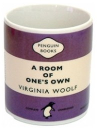 A Room of One's Own Mug