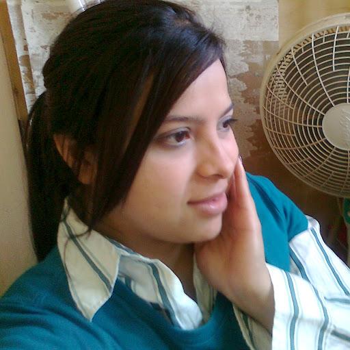 Lucy Melendez