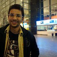 Shrikant's avatar
