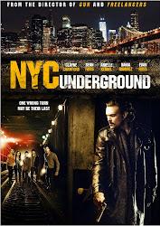 N.Y.C. Underground - Thế giới ngầm New York