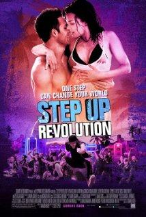 Vũ Điệu Đường Phố 4 - Step Up 4 HD 2012