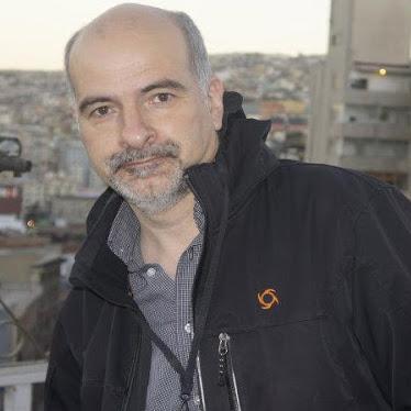 Gustavo Dejean