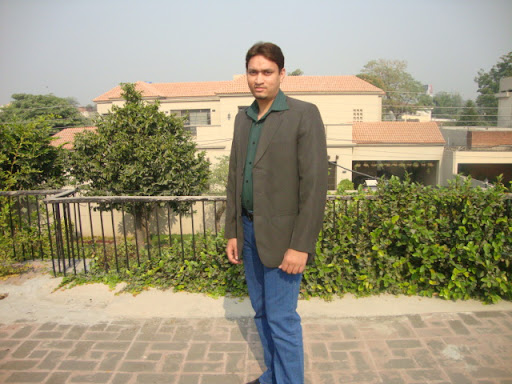 Naseeb Ahmed Photo 14
