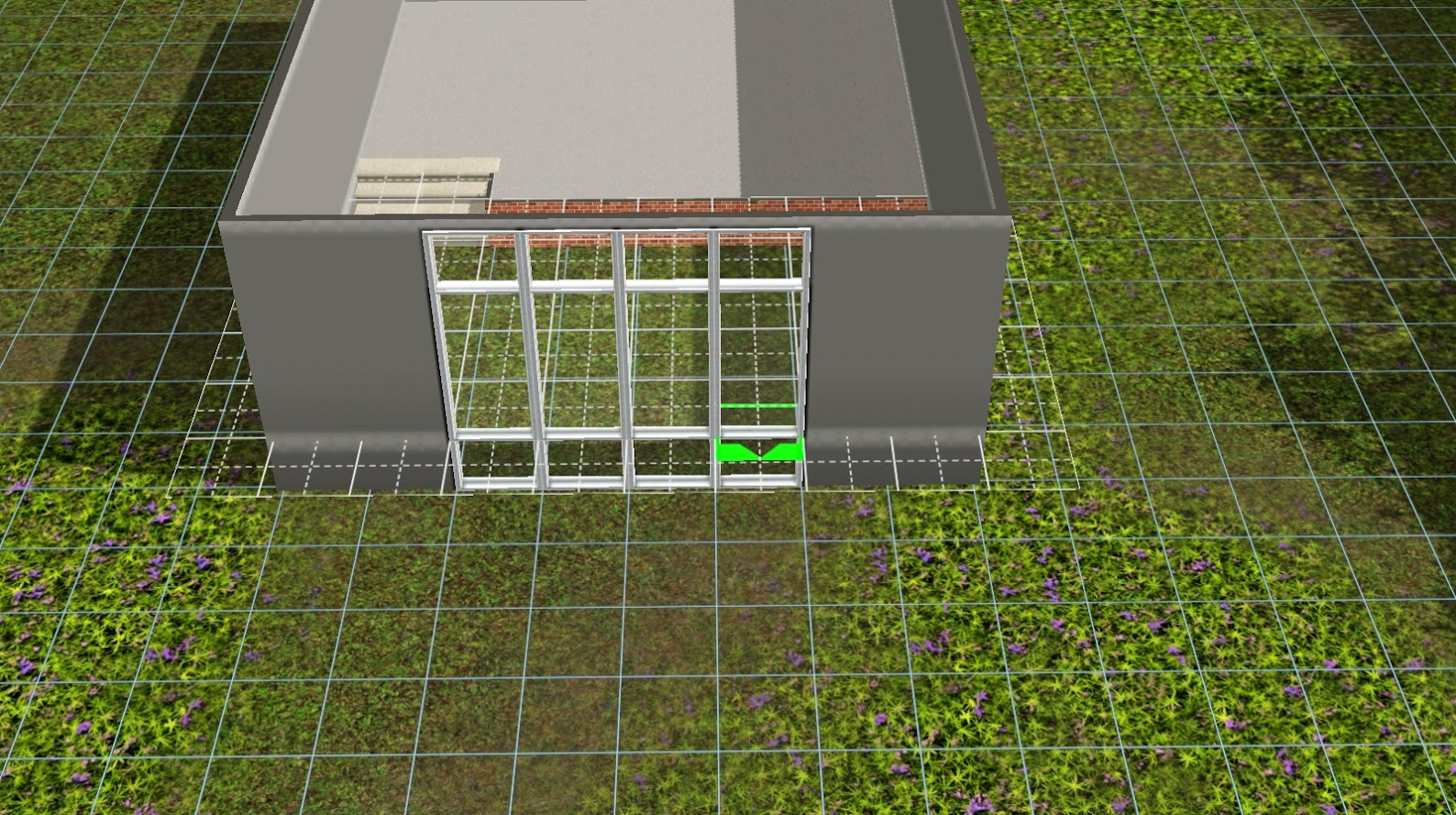 [Tutorial] Constrainfloorelevation 03: Cuarto en desnivel. Screenshot-157