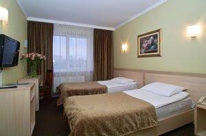 Hotel Sonata Ukraine, Lviv, 79 066 st. Morozna, 14