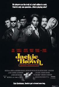 Kế Hoạch Của Jackie - Jackie Brown poster