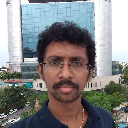 Prabhu Nallathambi