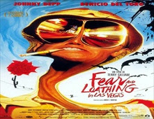 مشاهدة فيلم Fear and Loathing in Las Vegas