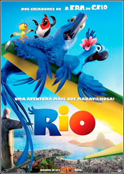 Rio BluRay 1080p x264 Dual Audio