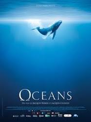 Oceans - Đại dương xanh thẩm