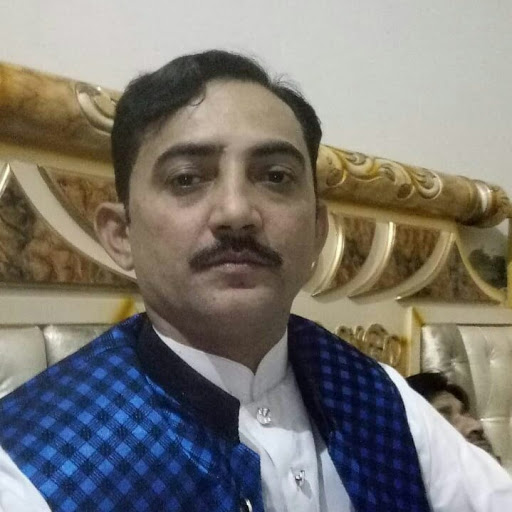 Zubair Rashid Photo 4